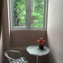 Отель Nawaporn Place Guesthouse 3* Улучшенная студия фото 8