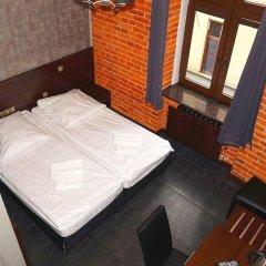 Отель Łódź 55 комната для гостей фото 2