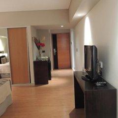 Galerias Hotel 4* Стандартный номер с двуспальной кроватью фото 3