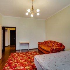 Апартаменты Apartment V Tsentre комната для гостей фото 5