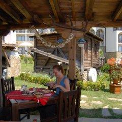 Отель Мельница Болгария, Свети Влас - отзывы, цены и фото номеров - забронировать отель Мельница онлайн питание