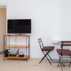 Апартаменты Apartment Boulogne Улучшенные апартаменты фото 8