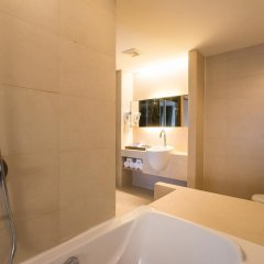 Hotel Vista Pattaya 4* Номер Делюкс фото 10