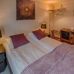 Kjøbmandsgaarden Hotel 3* Стандартный номер с двуспальной кроватью фото 7