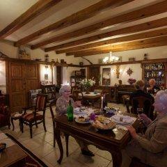 Отель Hoyran Wedre Country Houses Калеучагиз питание фото 3