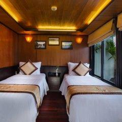 Отель Syrena Cruises 4* Номер Делюкс с различными типами кроватей фото 16