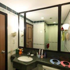 Sunway Hotel Hanoi 4* Стандартный номер разные типы кроватей