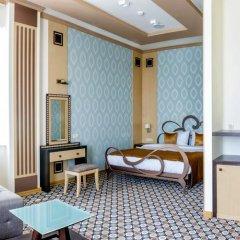 Гостиница Ногай 3* Люкс с разными типами кроватей фото 13