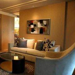 Отель Marina Bay Sands 5* Люкс Sands с двуспальной кроватью фото 3