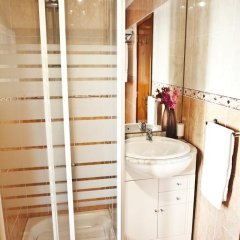 Отель Wonderful Lisboa Olarias Апартаменты с различными типами кроватей фото 36