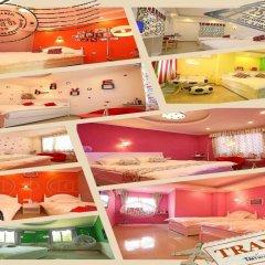 Отель Xiamen Blue Shell Homestay Китай, Сямынь - отзывы, цены и фото номеров - забронировать отель Xiamen Blue Shell Homestay онлайн питание