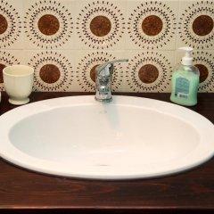 Отель Agriturismo Petrara Италия, Катандзаро - отзывы, цены и фото номеров - забронировать отель Agriturismo Petrara онлайн ванная фото 2