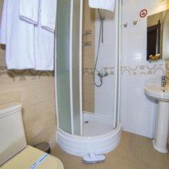 Робин Бобин Мини-Отель ванная фото 5