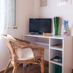 Отель Attico Finocchiaro Италия, Палермо - отзывы, цены и фото номеров - забронировать отель Attico Finocchiaro онлайн комната для гостей фото 4