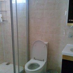 Отель Villa Manzaram ванная