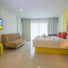 Tuana Patong Holiday Hotel комната для гостей фото 5