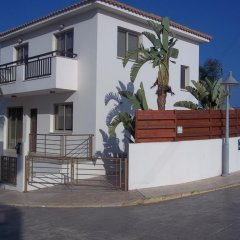 Отель Malama Seaview Villa 2 парковка