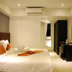 Отель Amin Resort Пхукет в номере фото 2