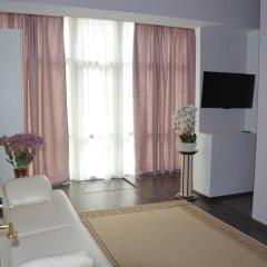 Гостиница Медовая удобства в номере фото 2