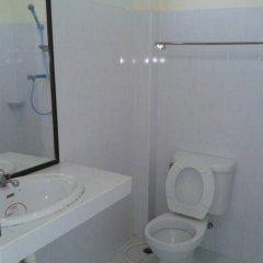Отель Chan Pailin Mansion 2* Стандартный номер с различными типами кроватей фото 8