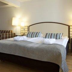 Отель Scandic Grand Marina 4* Улучшенный номер фото 2