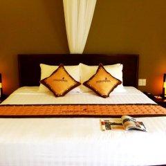 Отель Diamond Bay Resort & Spa 4* Улучшенный номер с различными типами кроватей фото 8