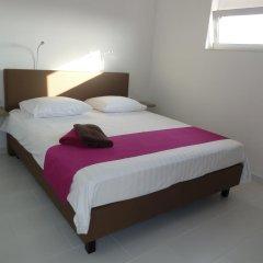 Отель B&B Maliva комната для гостей