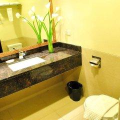 Hotel Elizabeth Cebu 3* Номер Делюкс с различными типами кроватей фото 2