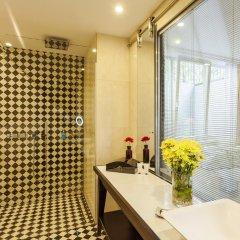 Quentin Boutique Hotel 4* Номер категории Эконом с различными типами кроватей фото 18