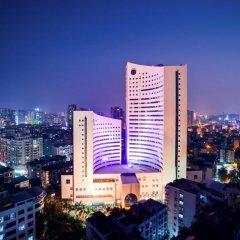 Отель Central Hotel Jingmin Китай, Сямынь - отзывы, цены и фото номеров - забронировать отель Central Hotel Jingmin онлайн