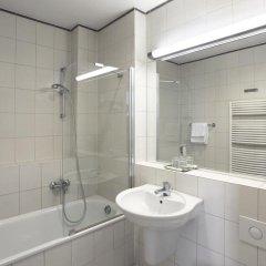 Отель Carol Прага ванная фото 2