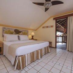 Hotel Armação 3* Улучшенный номер с двуспальной кроватью фото 7
