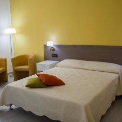 Отель Le Ninfe Стандартный номер фото 6
