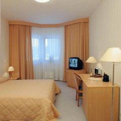 Гостиница Печора Улучшенный номер с различными типами кроватей фото 4