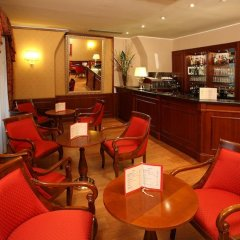 Отель Milton Roma 4* Представительский люкс фото 15