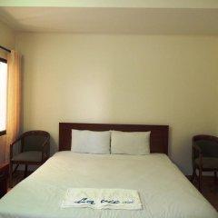 La Vie Hotel Стандартный номер с двуспальной кроватью фото 5