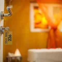 Vila Ada Hotel ванная фото 2