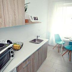 Апартаменты Hentschels Apartments Улучшенные апартаменты с различными типами кроватей фото 14