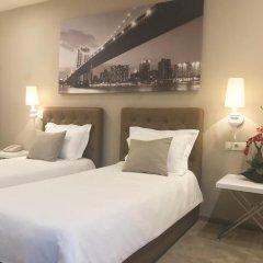 Отель Опера Сьют комната для гостей