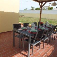 Отель Moradia Vale de Eguas питание фото 2
