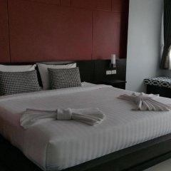 Отель Phuket Airport Place 3* Номер Делюкс с различными типами кроватей фото 9