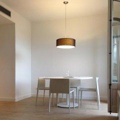 Апартаменты Barcelona Apartment Viladomat Улучшенные апартаменты с различными типами кроватей фото 3