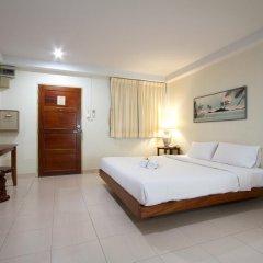 Sawasdee Place Hotel 3* Стандартный номер с различными типами кроватей фото 7