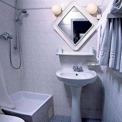 Гостиница Черное Море на Ришельевской 4* Стандартный номер с 2 отдельными кроватями фото 9