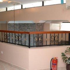 Отель The Emperor Place (Annex) Нигерия, Лагос - отзывы, цены и фото номеров - забронировать отель The Emperor Place (Annex) онлайн балкон