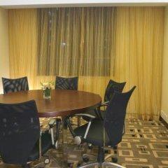 Metropark Hotel Kowloon в номере