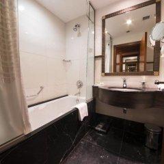 Отель Holiday Inn Kuwait ванная фото 4
