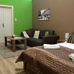 Апартаменты ABT Apartments комната для гостей фото 4