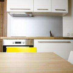 Апартаменты Nula Apartments Сан Джулианс сейф в номере
