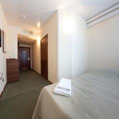 Гостиница Via Sacra 3* Номер Эконом разные типы кроватей фото 19